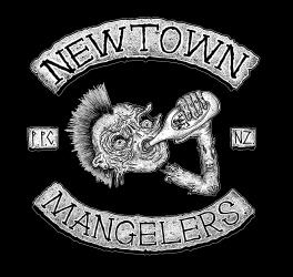 NEWTOWNMANGELERS